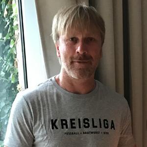 Ansgar Brinkmann Kreisliga T-Shirt
