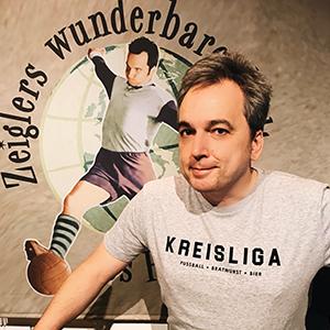 Zeiglers wunderbare Welt des Fußballs Kreisliga