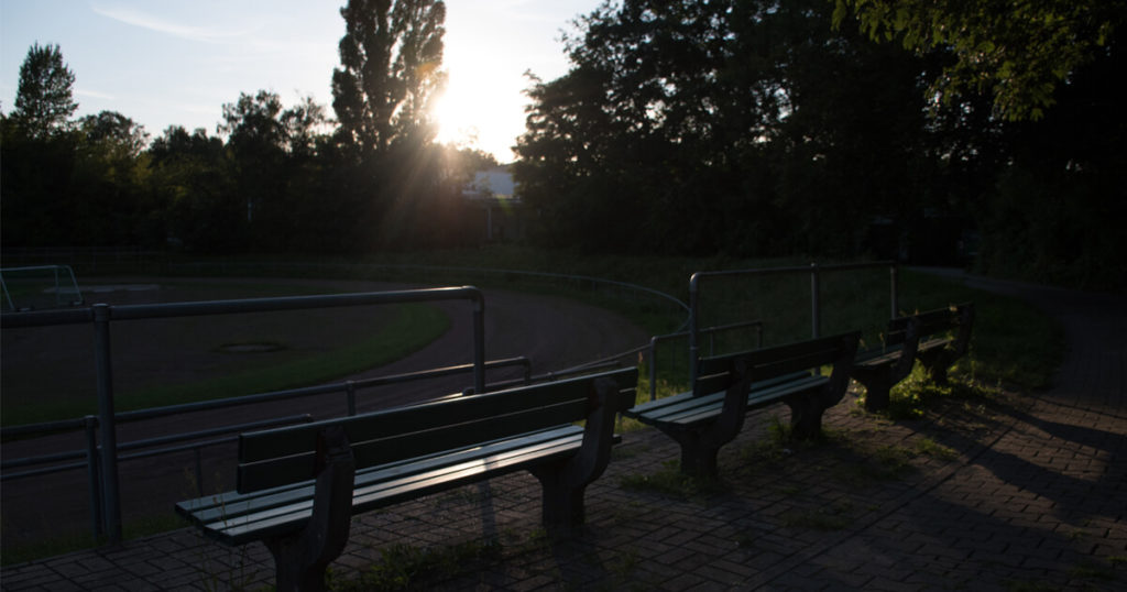 Sportplatz Amateurfußball Kreisliga Kreisklasse