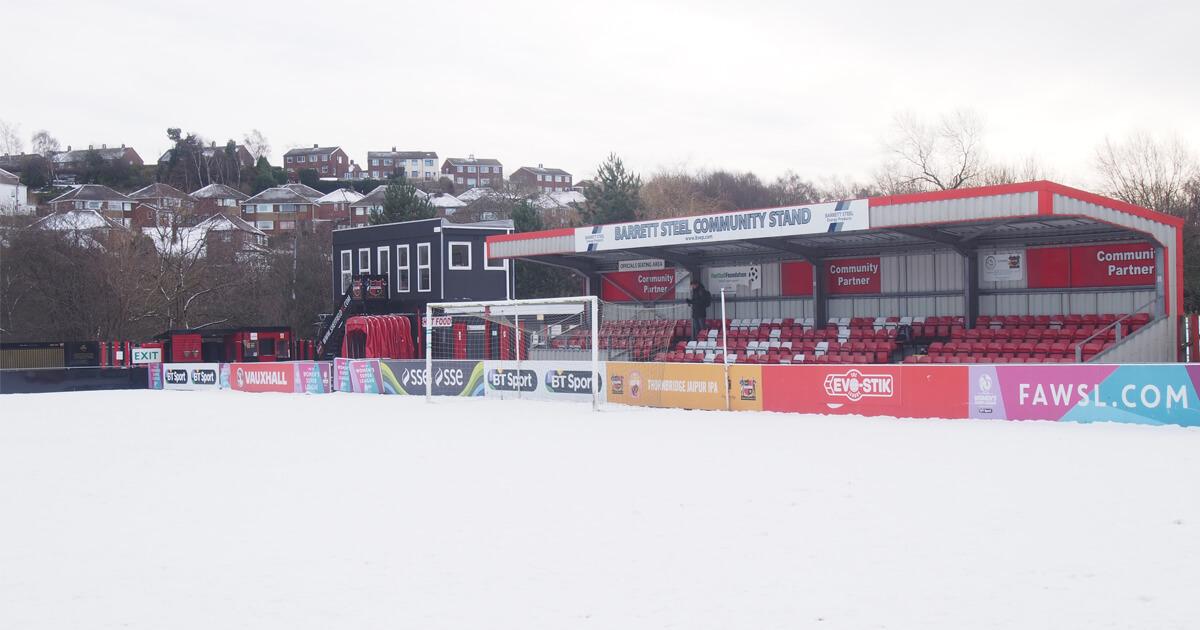 Sheffield FC the worlds first football club